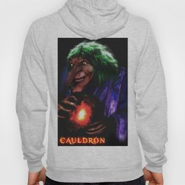 Cauldron Hoody