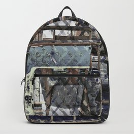 Bargain celebrations on exceedingly tighter areas. Backpack
