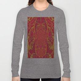 Victoria Sponge Cake Long Sleeve T-shirt