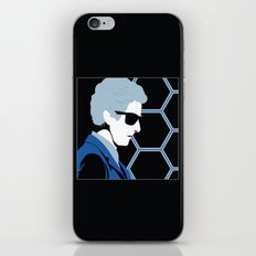 The 12th Doctor iPhone & iPod Skin