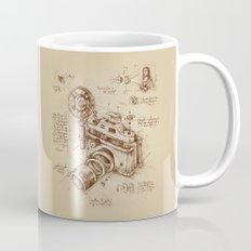 Moment Catcher Mug
