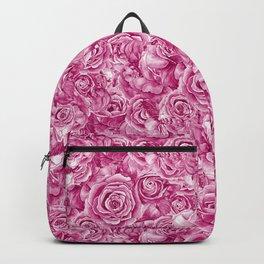 Roses 3 Backpack