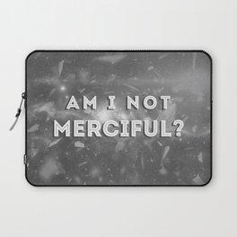 Illuminae - Am I Not Merciful? Laptop Sleeve
