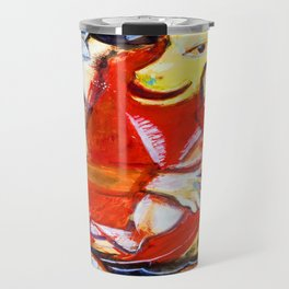 Marc Chagall To My Betrothed Travel Mug