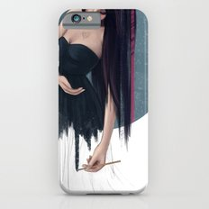 She Painted Her World Slim Case iPhone 6s