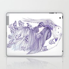 Peace Of Mind Laptop & iPad Skin