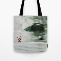 golf Tote Bags featuring Golf by Mr and Mrs Quirynen