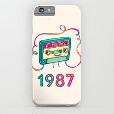 1987 iPhone 6s Slim Case
