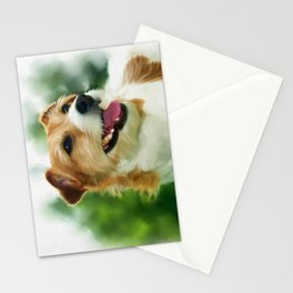 Codie Companion Stationery Cards