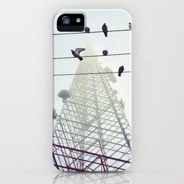 Pain Killers EP Official Album Artwork iPhone Case