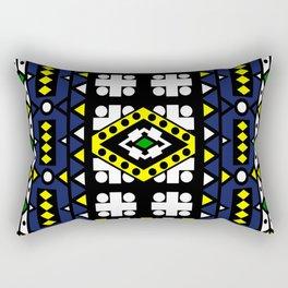 Samacaca Rectangular Pillow