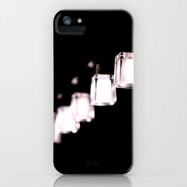 Lumin iPhone Case
