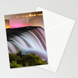 NIAGARA FALLS 11 Stationery Cards