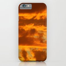 Clouds of Gold Slim Case iPhone 6s