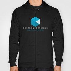 Polygon Cryonics Hoody