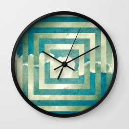 Summer Skin Rework Wall Clock