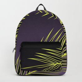 PALM PURPLE Backpack