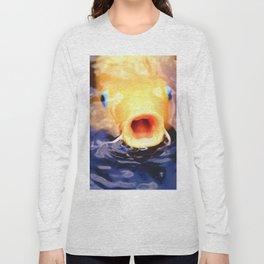 Koi Ahoy Long Sleeve T-shirt