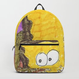 Beans on Toast Backpack