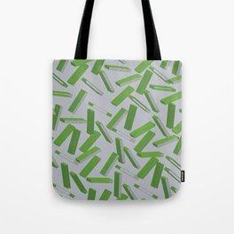 3D Pattern  X 0.3 Tote Bag