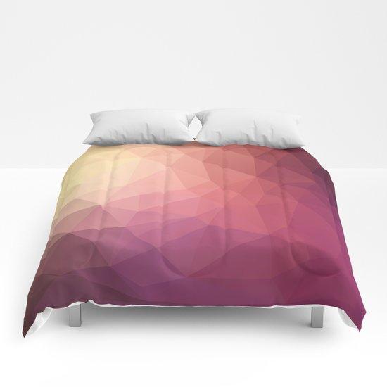 Polygonal Comforters