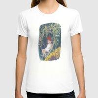 kiki T-shirts featuring Kiki by Verity
