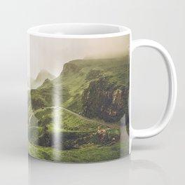 Over the Sea to Skye Coffee Mug