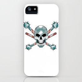 Halloween Decoration iPhone Case