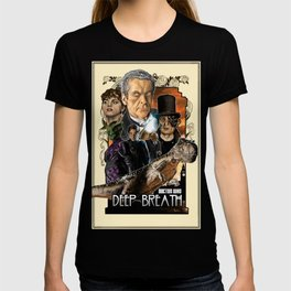 Doctor Who: Deep Breath T-shirt