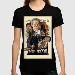 Doctor Who: Deep Breath T-shirt