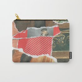 Analog Renaissance II Carry-All Pouch