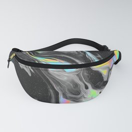 KING OF CHROME Fanny Pack