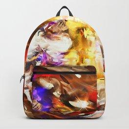 Demon Backpack