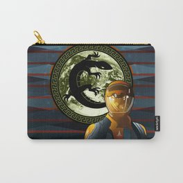 Ender's Game Carry-All Pouch