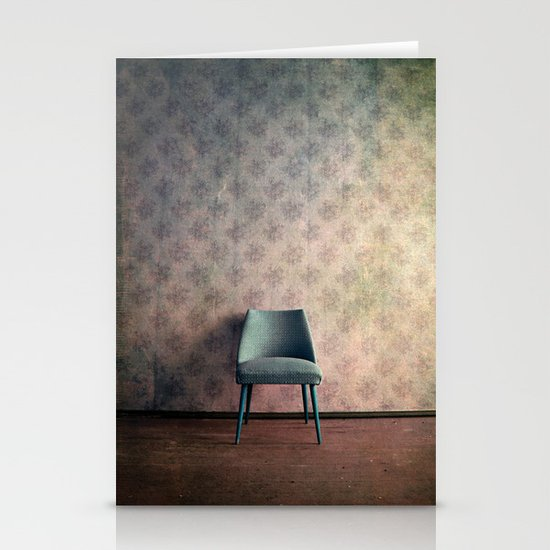 chaise II Stationery Cards