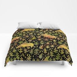 Elks Comforters