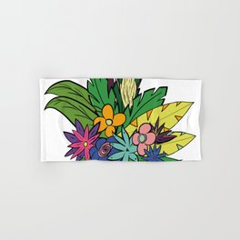 Spring is coming Hand & Bath Towel