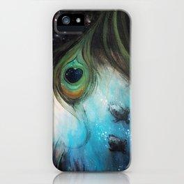 Gaia's Garden 2 iPhone Case