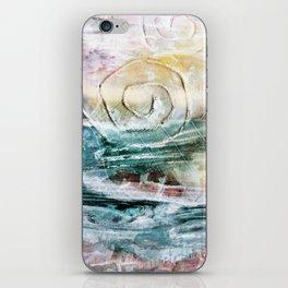 Ocean Daze iPhone Skin