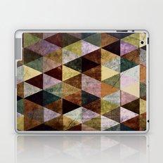 Abstract #391 Laptop & iPad Skin
