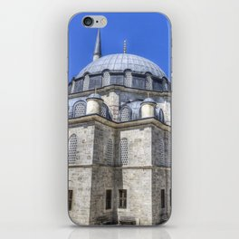 Istanbul Mosque iPhone Skin