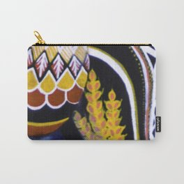 Chicken or the Egg? Carry-All Pouch