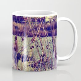 Summer lake Coffee Mug