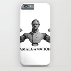 Amalgamation #1 iPhone 6s Slim Case