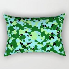 Chief 3 Rectangular Pillow