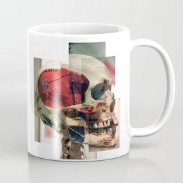 Anatomy Lesson Coffee Mug