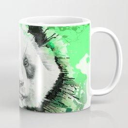 PANDA - THE HUNT Coffee Mug