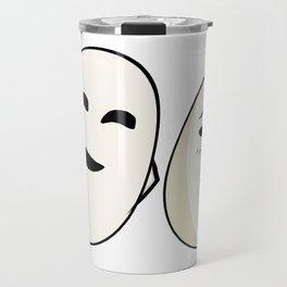 Egging you on Travel Mug