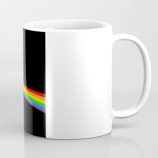 The Dark Side of the Tune Mug