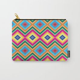 Summer Color Carry-All Pouch
